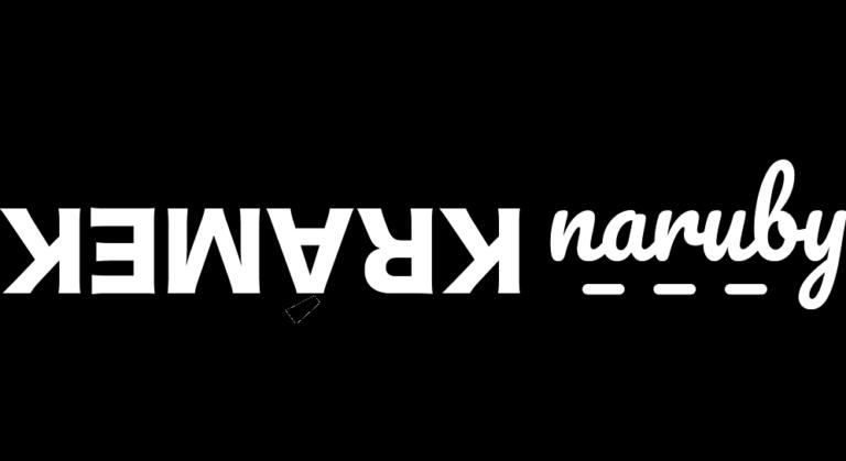 Logo Krámku naruby